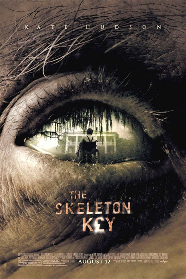 The Skeleton Key