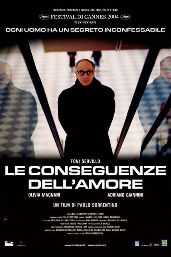 Le conseguenze dell'amore (The Consequences of Love)