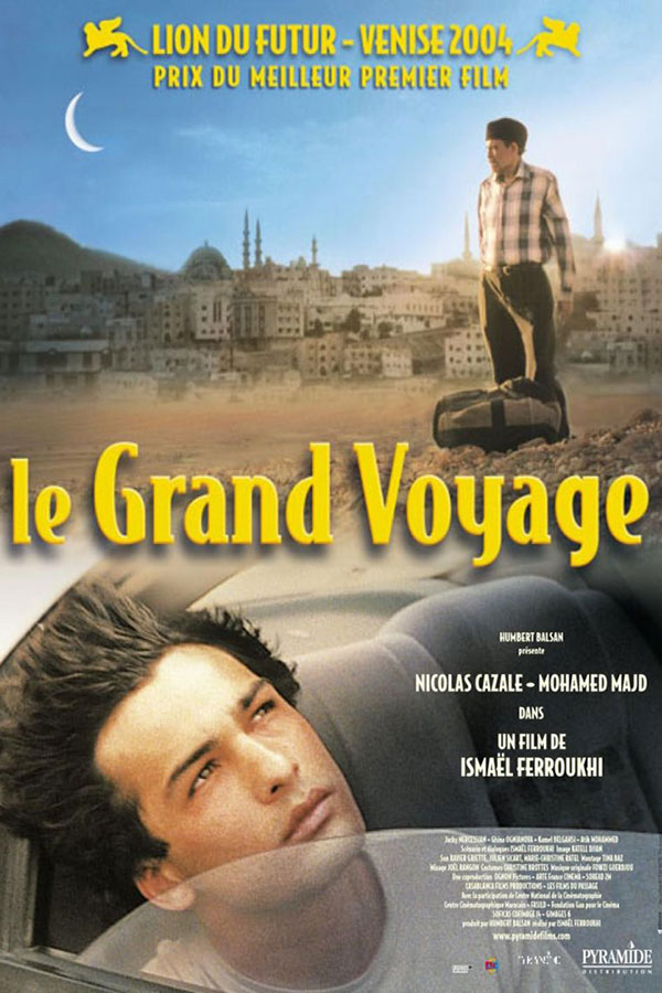 Le grand voyage (The Great Journey)