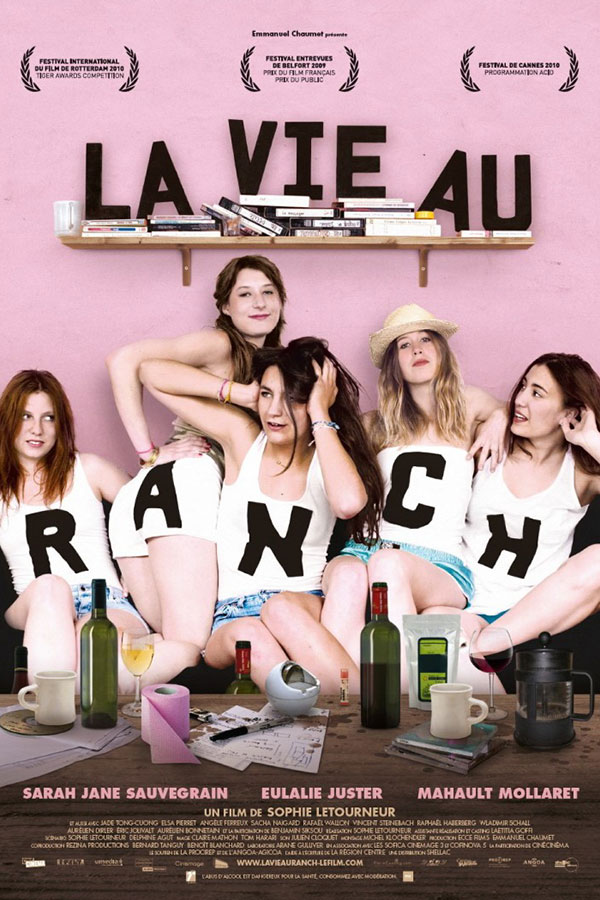 La vie au ranch (Chicks)