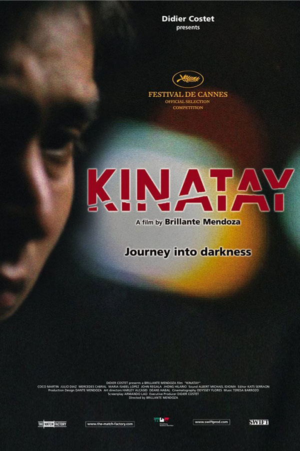 Kinatay (The Execution of P)