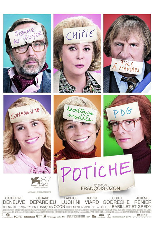 Potiche (Trophy Wife)