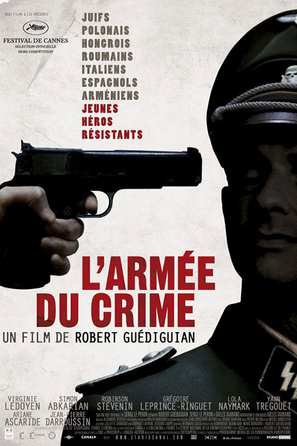 L' armée du crime (The Army of Crime)