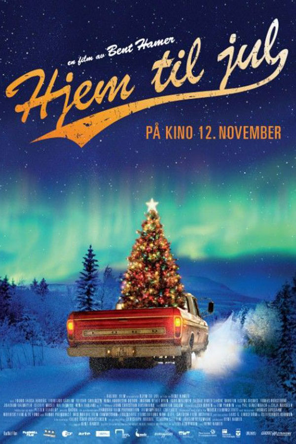 Hjem til jul (Home for Christmas)