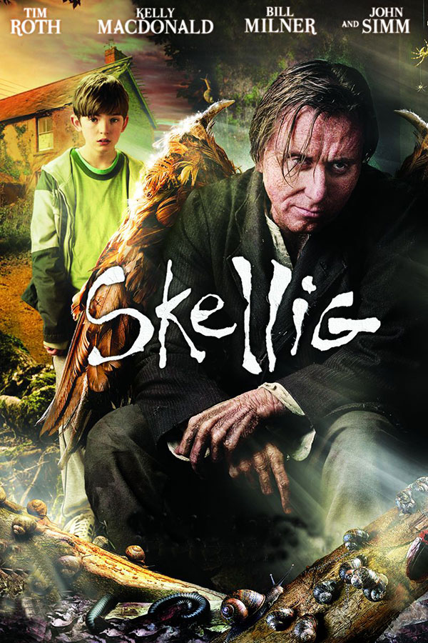 Skellig: The Owl Man (De Schaduw Van Skellig)