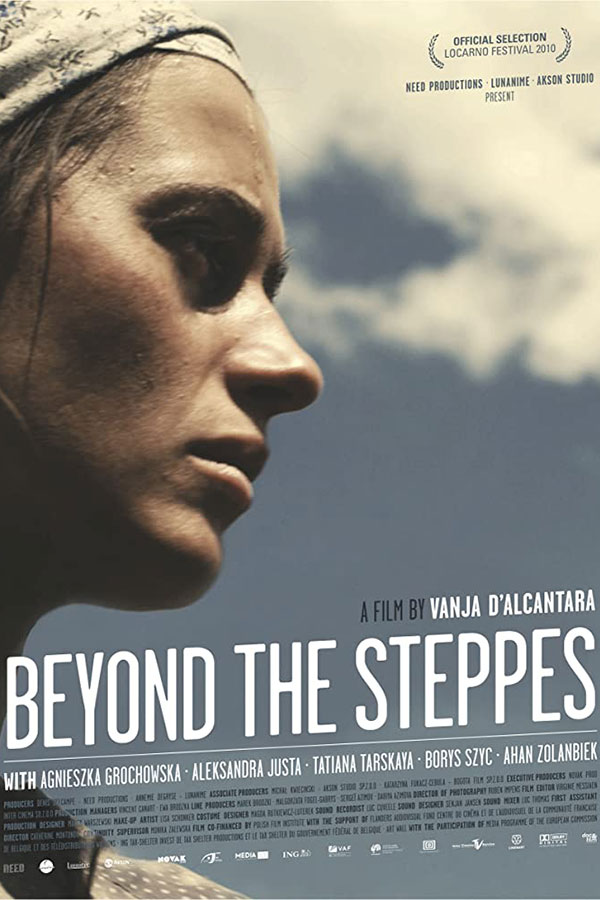 Beyond the Steppes