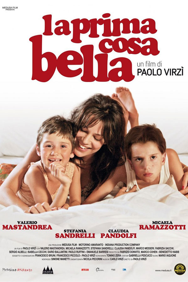 La prima cosa bella (The First Beautiful Thing)