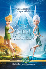 Secret of the Wings (TinkerBell: Het geheim van de vleugels)