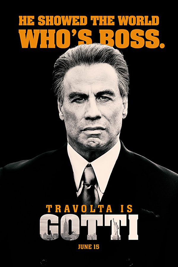 Gotti (The Life and Death of John Gotti)
