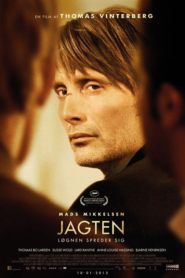 Jagten (The Hunt)