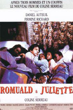 Romuald et Juliette (Mama, There's a Man in Your Bed)