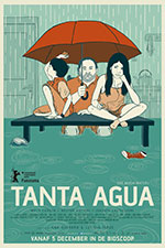 Tanta agua (So Much Water)