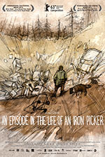 Epizoda u zivotu beraca zeljeza (An Episode in the Life of an Iron Picker)