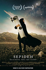 Sepideh (Reaching for the Stars)