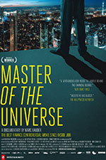 Master of the Universe (Der Banker: Master of the Universe)