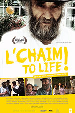 L'chaim! (To Life!)