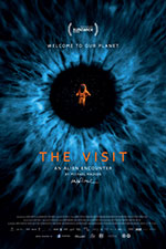The Visit, an Alien Encounter