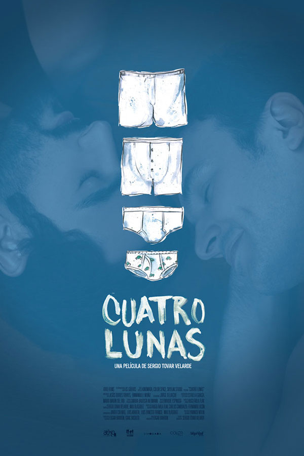 Cuatro lunas (Four Moons)