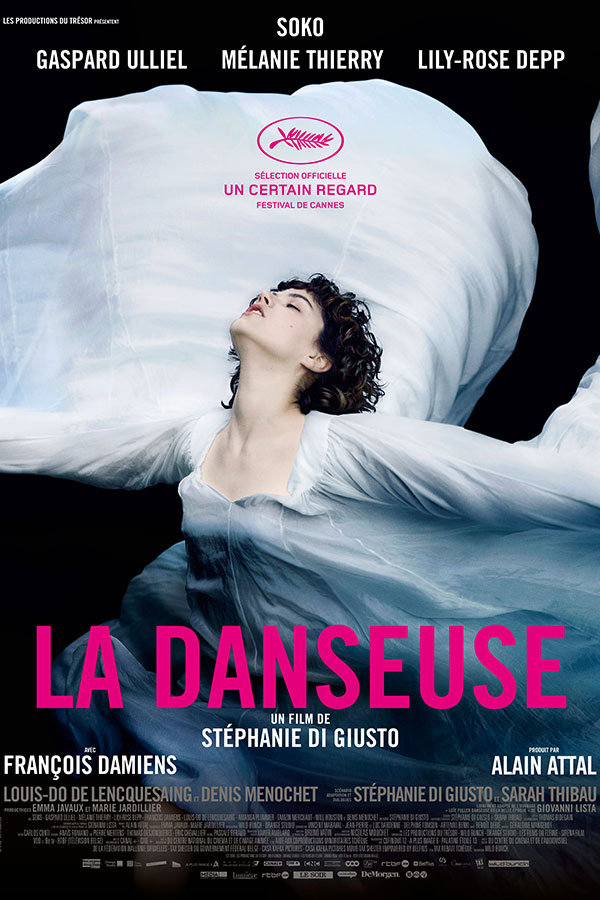 La danseuse (The Dancer)