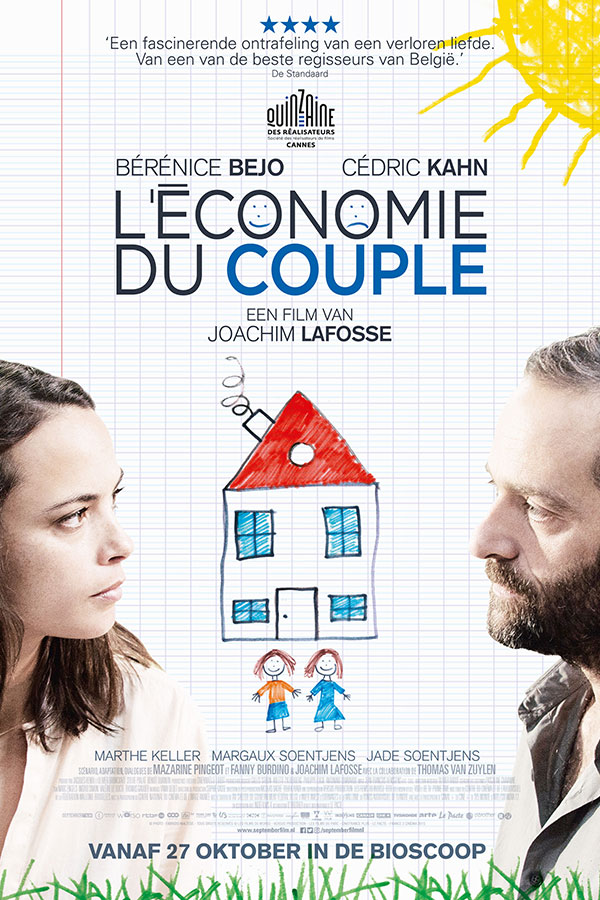 L' économie du couple (After Love)