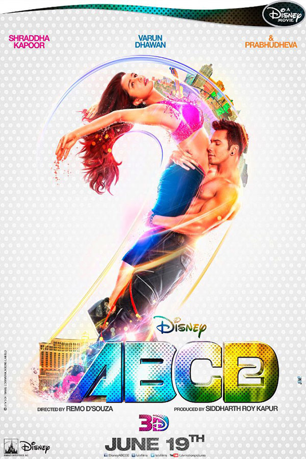 Any Body Can Dance 2 (ABCD 2)