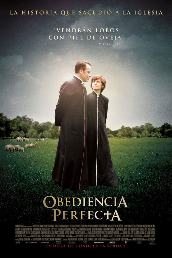 Obediencia perfecta (Perfect Obedience)