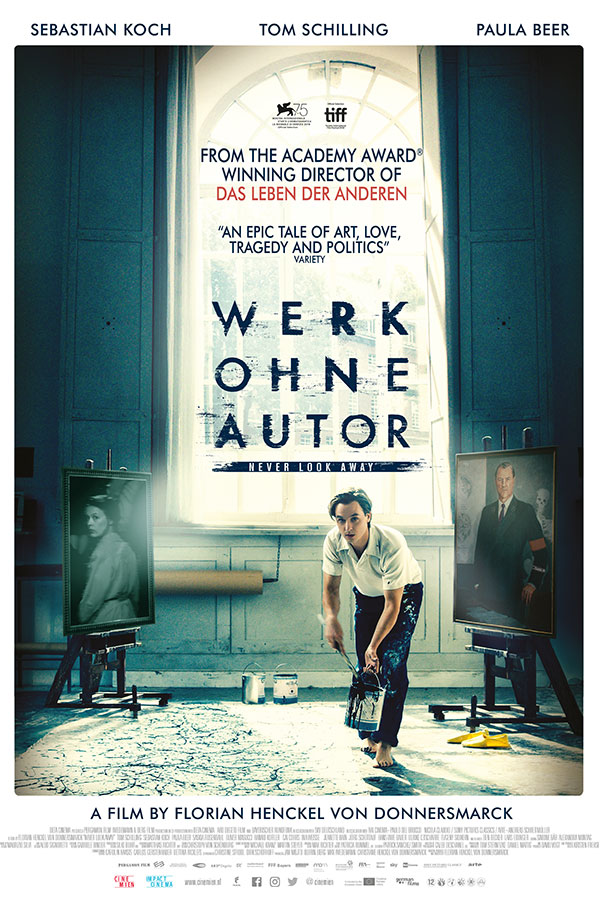 Werk ohne Autor (Never Look Away)