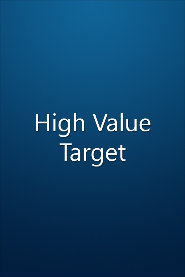 High Value Target