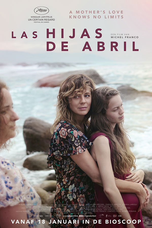 Las hijas de Abril (April's Daughter)