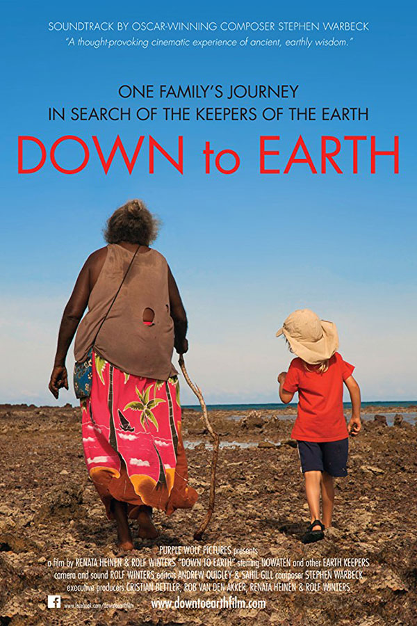 Down to Earth (Gardiens de la Terre)