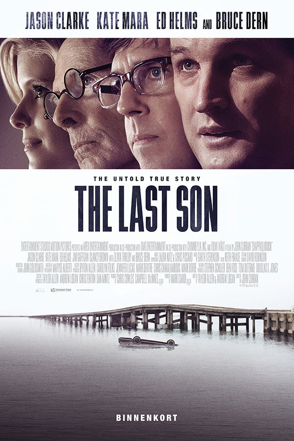 The Last Son (Chappaquiddick)
