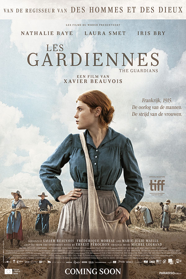 Les gardiennes (The Guardians)