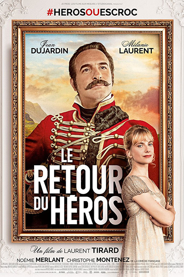 Le retour du héros (Return of the Hero)