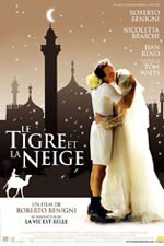 La tigre e la neve (The Tiger and the Snow)