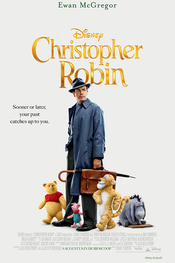Untitled Christopher Robin Project