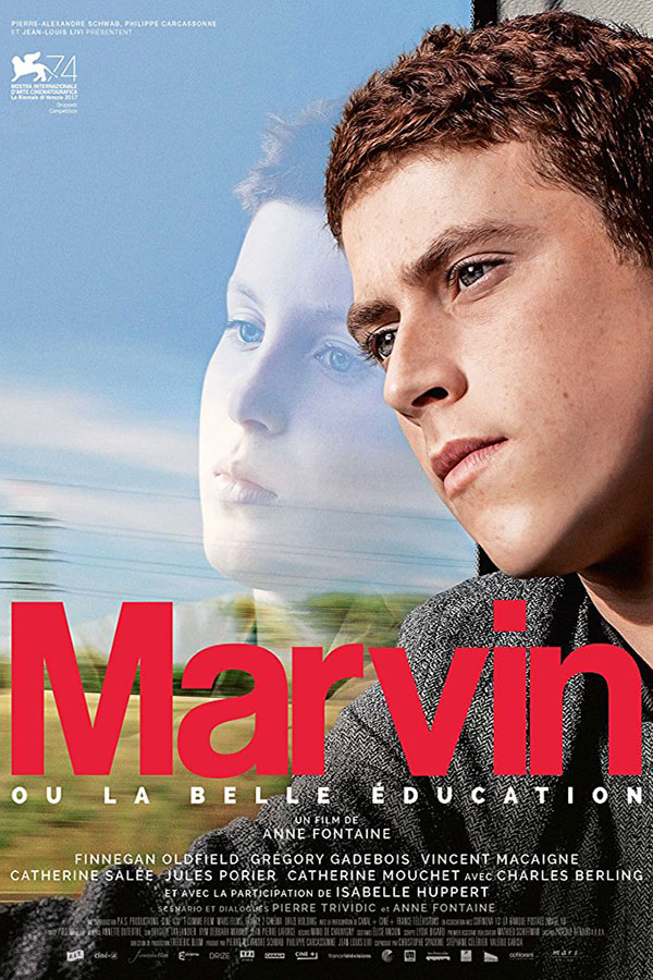 Marvin ou la belle éducation (Reinventing Marvin)