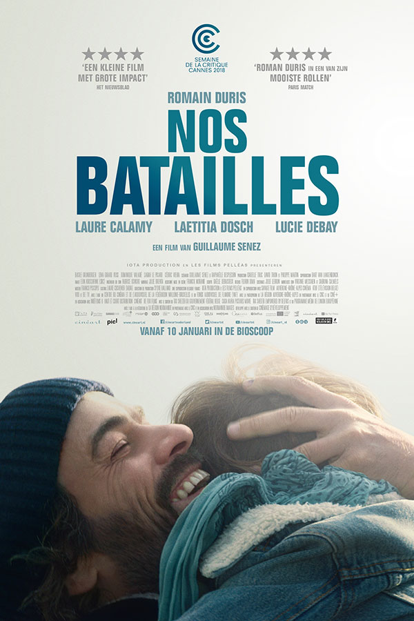 Nos batailles (Our Struggles)