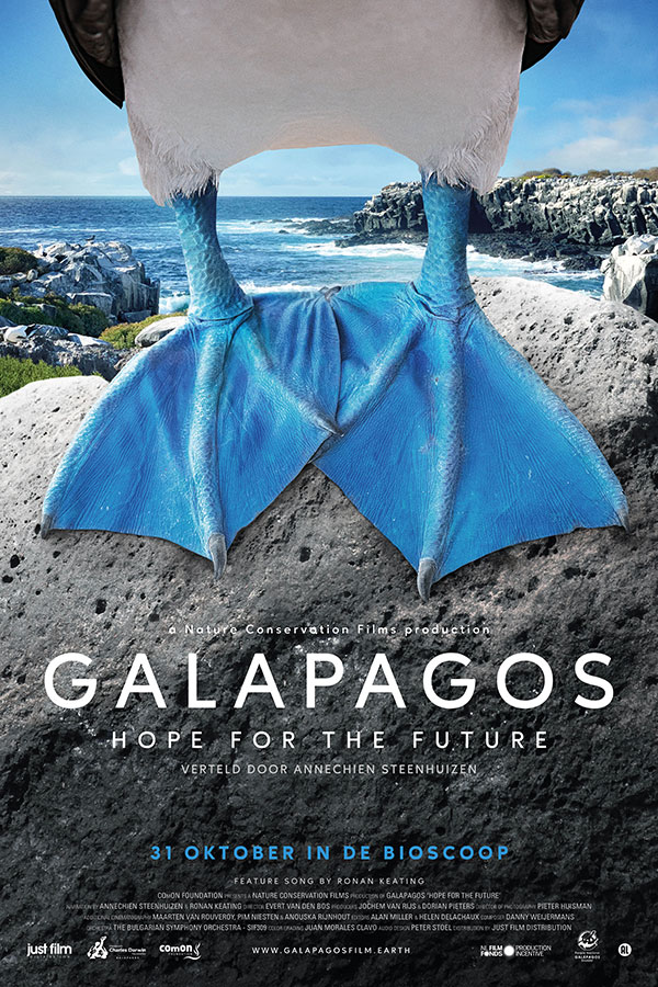 The Galapagos – A Sustainable Future