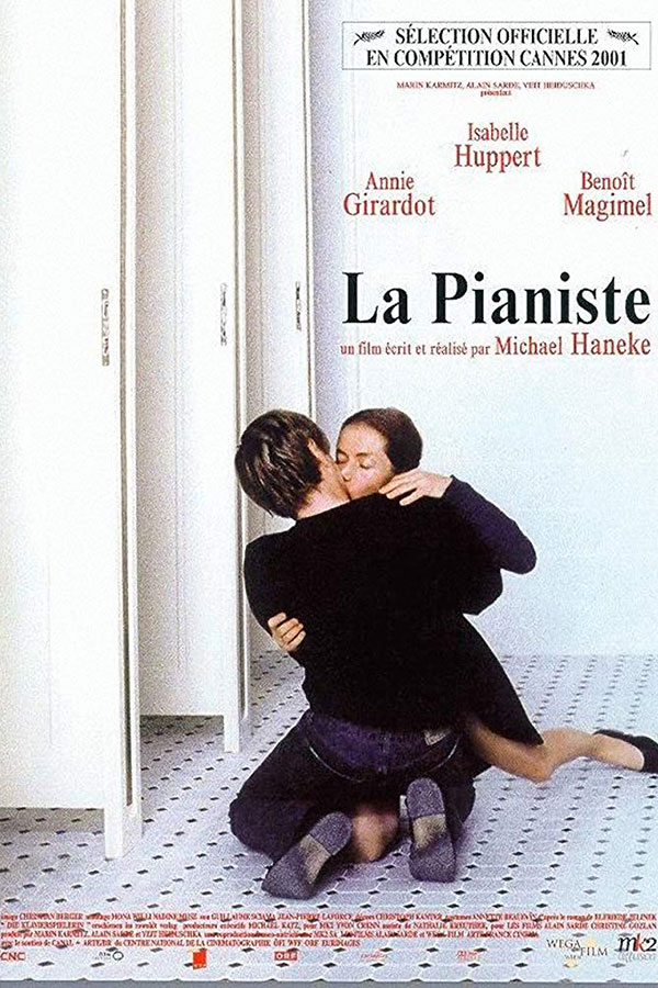 La pianiste (The Piano Teacher)