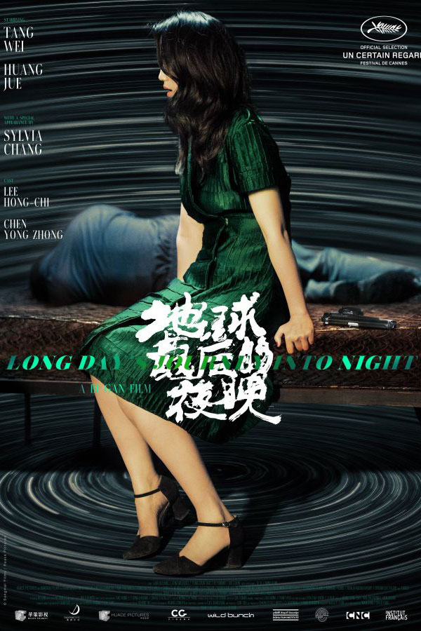 Di qiu zui hou de ye wan (Long Day's Journey Into Night)