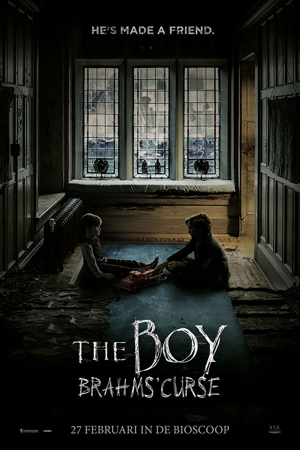 The Boy 2 - Brahms' Curse