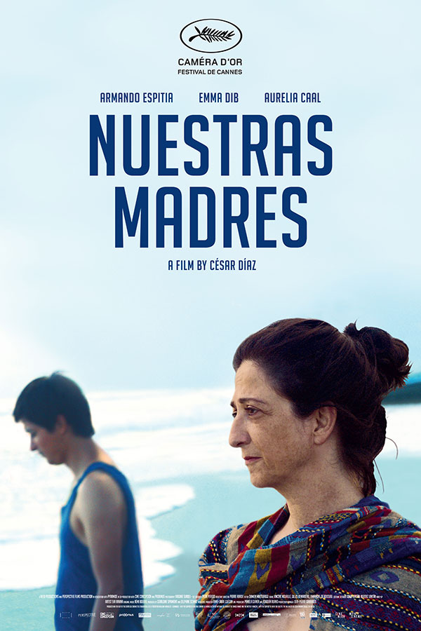 Nuestras madres (Our Mothers)