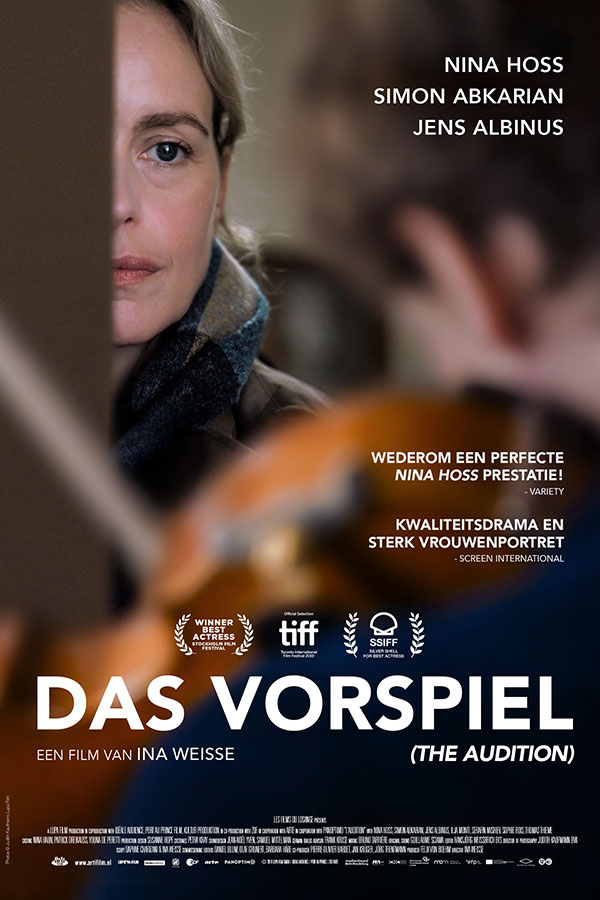 Das Vorspiel (The Audition)
