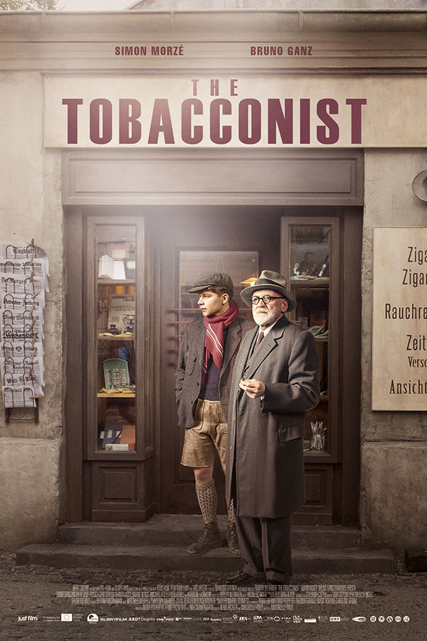 Der Trafikant (The Tobacconist)