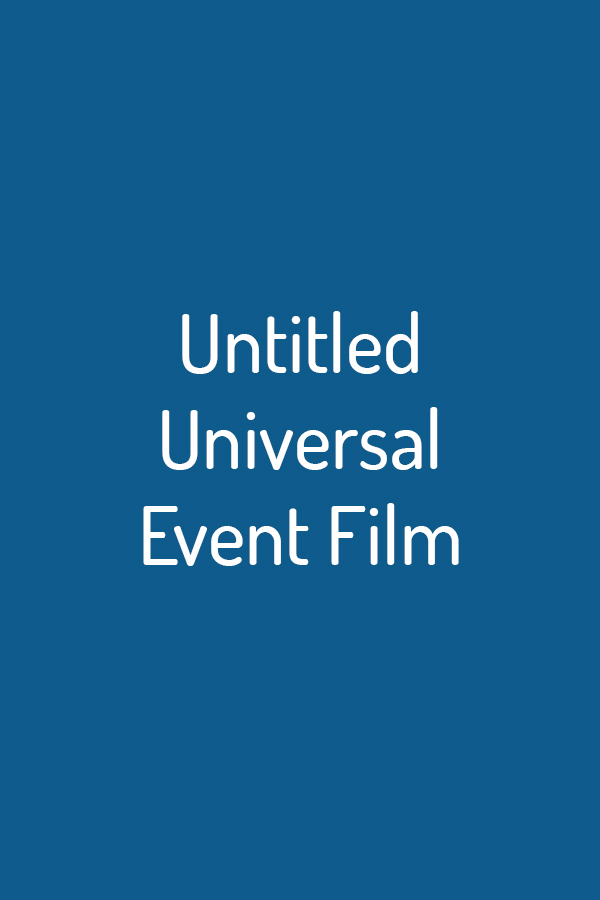 Universal Event Film (Nov 23)