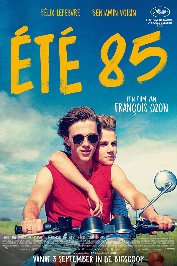 Été 85 (Summer of 85)