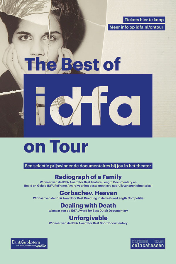 The Best of IDFA on Tour 2020-2021