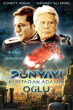 Turks in Space (Dunyayi Kurtaran Adamin Oglu)
