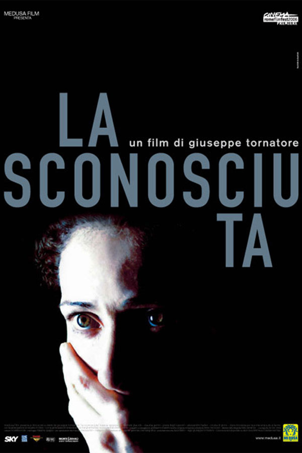 La sconosciuta (The Unknown Woman)