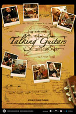 Talking Guitars